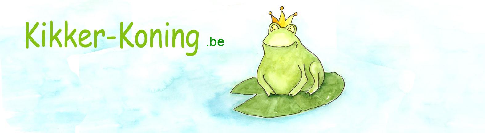kikker-koning.be